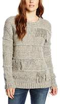 Pepe Jeans Women's Maya Long Sleeve Jumper