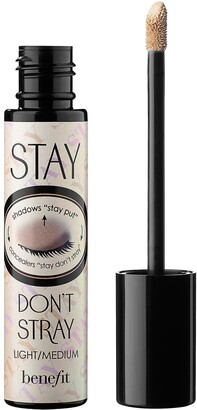 Benefit Cosmetics Stay Dont Stray 360 Degree Stay Put Eyeshadow Primer