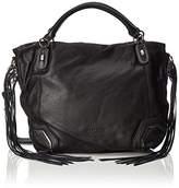 Liebeskind Berlin Women's Kobef7 Dvacch Shoulder Bag fits all