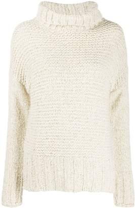 Snobby Sheep chunky knit jumper