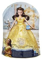 Disney Singing Belle Fashion Doll