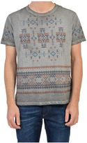 Valentino T-shirt With All Over Print