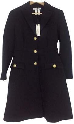 Versace Black Coat for Women