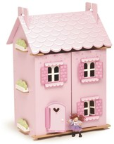 Le Toy Van My first dream house and furniture