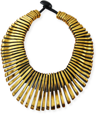 Viktoria Hayman Pharaone Large Necklace