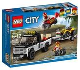 Lego City Great Vehicles ATV Race Team 60148