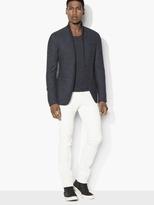 John Varvatos Thompson Textured Jacket