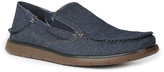 GBX Blue Entro Flux Loafer