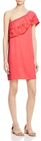 Rebecca Minkoff Rita One Shoulder Dress - 100% Exclusive