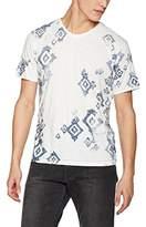 Lerros Men's Herren T-Shirt,XXL
