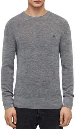 AllSaints Ivar Merino Wool Crewneck Sweater