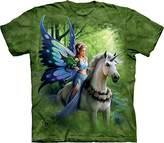 The Mountain Men's Realm Of Enchantment T-Shirt