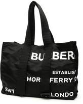 Burberry Paddy Tote Bag