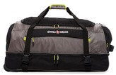 "Swiss Gear SwissGear Sierre II 30"" Rolling Drop Bottom Duffle Bag"