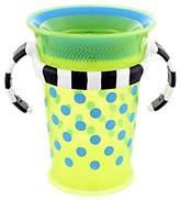 Sassy Grow up Cup No Spill, No Spout Design 7oz - 9 Months