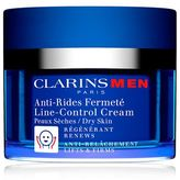 Clarins Line-Control Cream For Dry Skin