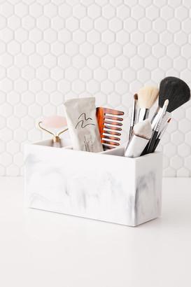 Bino Marble Makeup Brush Holder