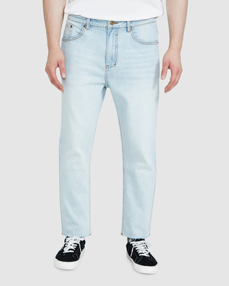 Insight Switch Chop Jeans