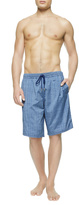 DENIM TIME Swimming shorts