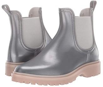 Cougar Plymouth Waterproof (Black Gloss) Women's Rain Boots