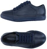 Paolo Pecora Low-tops & sneakers
