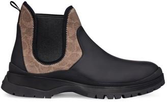 Coach Hybrid Chelsea Boots