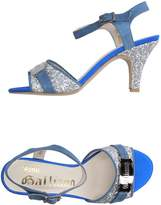 John Galliano Sandals - Item 11227538