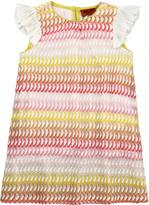 Missoni Multicoloured knit dress