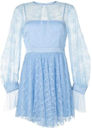 Alice McCall Love Craft dress