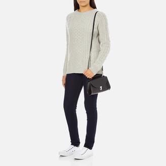 The Cambridge Satchel Company Women's Mini Poppy Shoulder Bag