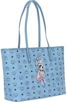 MCM Rabbit Shopper
