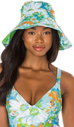Faithfull The Brand Frederikke Sun Hat