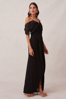Keepsake FINALE GOWN black