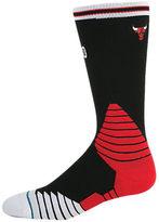 Stance Men's Chicago Bulls NBA Logo Crew Socks