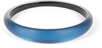Alexis Bittar Skinny Tapered Bangle Bracelet