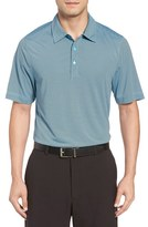 Cutter & Buck Men's Skillful Stripe Polo