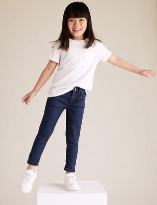 Marks and Spencer Super Skinny Jeans (2-7 Yrs)