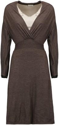 Brunello Cucinelli Longuette dresses