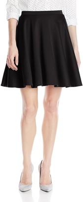Star Vixen Women's Short Skater Skirt