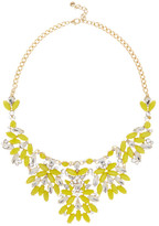 BaubleBar Moscow Collar Necklace