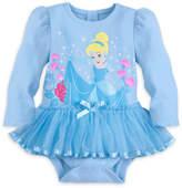 Disney Cinderella Cuddly Bodysuit - Baby