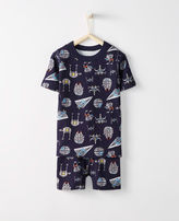 Hanna Andersson Star WarsTM Long John Pajamas In Organic Cotton
