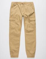Levi's Boys Cargo Jogger Pants