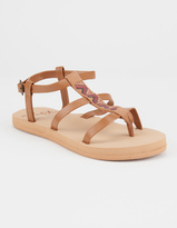 Roxy Keke Girls Sandals