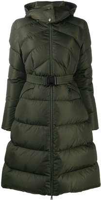 Moncler Agot padded coat