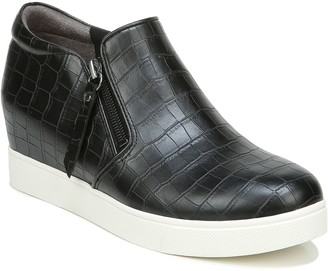 Dr. Scholl's Zipper Sneakers - Its All Good