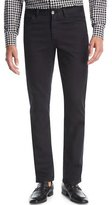 Brioni Stretch-Denim Slim-Straight Jeans