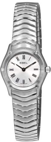 Ebel Women's 9003F11/6125 Classic Roman Numeral Dial Watch