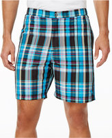 Tommy Bahama Men's Coasta Plaid Swim Trunks