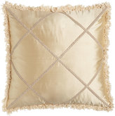 Dian Austin Couture Home European Antonia Silk Sham